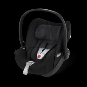 Cybex Автокресло Cloud Q PLUS Stardust Black Cybex