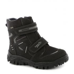 Superfit Ботинки (черные) Superfit