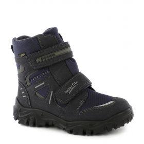 Superfit Ботинки (темно-синие) Superfit