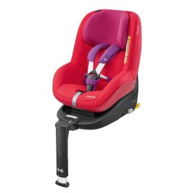 Maxi-Cosi Автокресло 2wayPearl Red Orchid Maxi-Cosi