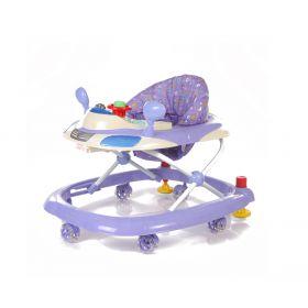 Baby Care Ходунки Prix Purple Baby Care