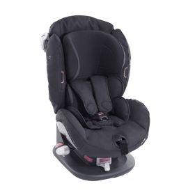 BeSafe Автокресло iZi-Comfort X3 Fresh Black Cab BeSafe