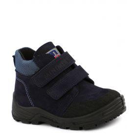 Minimen Ботинки Sympatex (синие) Minimen