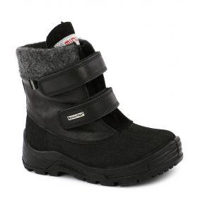 Minimen Ботинки зимние (черные) Minimen