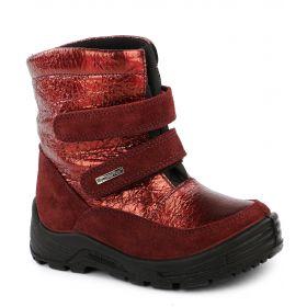 Minimen Ботинки Sympatex (красные) Minimen