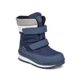Alaska Originale Ботинки зимние высокие (синие) Alaska Originale