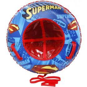 1Toy Тюбинг Супермен 100 см 1Toy