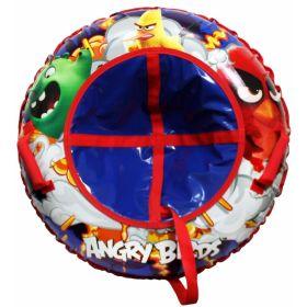 1Toy Тюбинг Angry Birds 100 см 1Toy