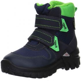 Superfit Ботинки высокие (синие) Superfit