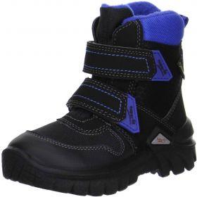 Superfit Ботинки высокие (черные) Superfit