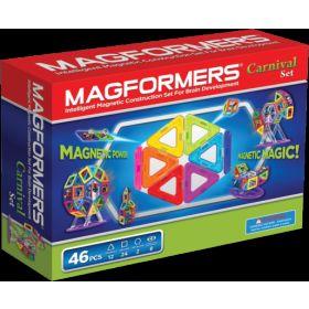Magformers Магнитный конструктор Carnival Set Magformers
