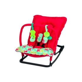 Safety 1st, Шезлонг Mellow Bouncer (playtime) Safety 1st