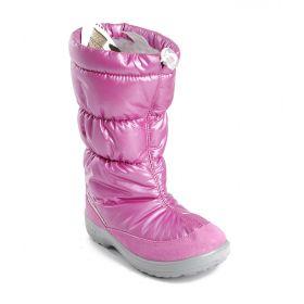 Kuoma, Валенки Gloria (розовый) Kuoma