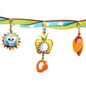 Tiny Love Дуга с игрушками Радуга Tiny Love
