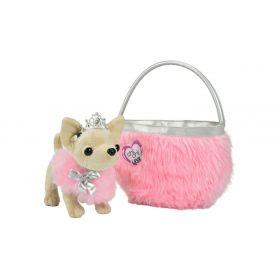 Simba, Плюшевая собачка Чихуахуа-Принцесса Simba