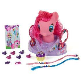 Klein Модель для причесок My Little Pony с аксессуарами Klein