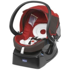 Chicco Автокресло Auto-Fix Fast Baby Red Mave Chicco