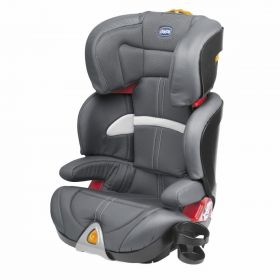 Chicco Автокресло Oasys 2-3 (Grey) Chicco