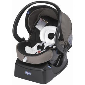 Chicco Автокресло Auto-Fix Fast Baby Beige Chicco