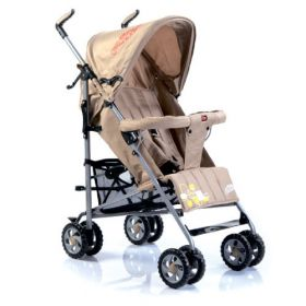 Baby Care, Коляска-трость CityStyle (Beige) Baby Care