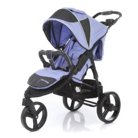 Baby Care Прогулочная коляска Jogger Cruze (Violet) Baby Care