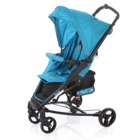 Baby Care Прогулочная коляска Rimini (Blue) Baby Care