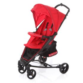 Baby Care, Коляска прогулочная Rimini (Red) Baby Care