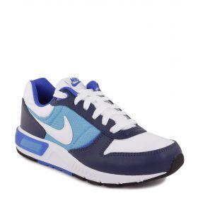 Nike, Кроссовки Nightgazer (синие) Nike