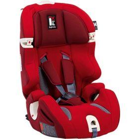 Inglesina Автокресло Prime Miglia I-FIX (Red) Inglesina