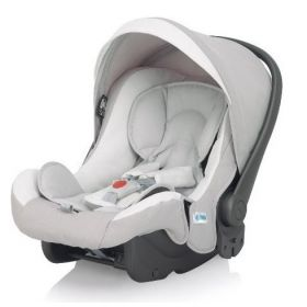 Inglesina Автокресло Huggy MULTIFIX (Bettulla) Inglesina