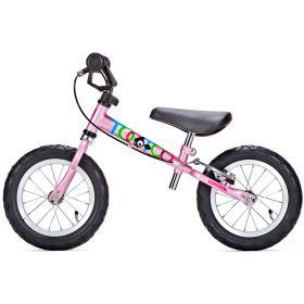 Yedoo Детский беговел Too Too B (розовый) Yedoo