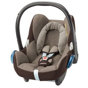 Maxi-Cosi Автокресло CabrioFix Earth Brown Maxi-Cosi