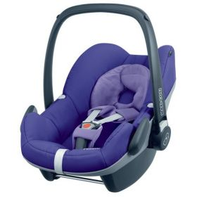 Maxi-Cosi Автокресло Pebble Purple Pace Maxi-Cosi