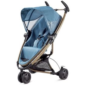 Quinny Прогулочная коляска Zapp (Blue Charm) Quinny