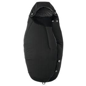 Maxi-Cosi, Конверт к коляске Mura Plus Total Black Maxi-Cosi