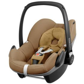 Maxi-Cosi Автокресло Pebble Toffee Crush Maxi-Cosi