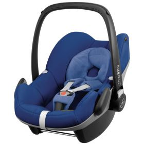 Maxi-Cosi Автокресло Pebble Blue Base Maxi-Cosi