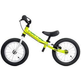 Yedoo Беговел для детей от 2 лет Too Too 1 (зеленый/белый) Yedoo