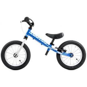 Yedoo Беговел с надувными колесами Too Too 1 (синий/белый) Yedoo
