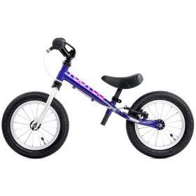 Yedoo Беговел с надувными колесами Too Too 1 (фиолетовый/белый) Yedoo