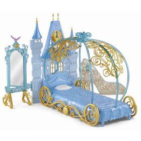 Mattel Игровой набор Disney Princess Спальня для Золушки Mattel