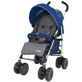 Chicco Прогулочная коляска Multiway Evo Blue Chicco