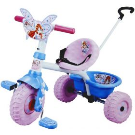 Smoby, Велосипед 3-х колесный