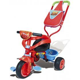 Smoby Велосипед 3-х колесный