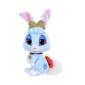Blip Toys, Palace Pets Мягкая игрушка Питомец Белоснежки - зайчик Ягодка, 23 см. Blip Toys