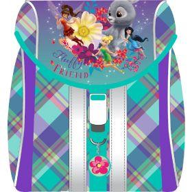 ErichKrause Детский школьный рюкзак Ergo-Mini с эргономичной спинкой ErichKrause