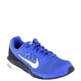 Nike, Кроссовки Tri-Fusion Run для мальчика (сине-черные) Nike