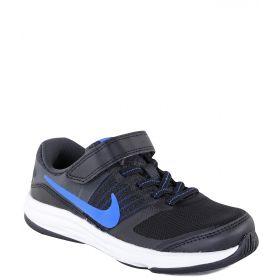 Nike, Кроссовки Kids Fusion X 2 (серые) Nike