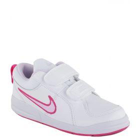 Nike, Кроссовки Pico 4 для девочки (белые) Nike