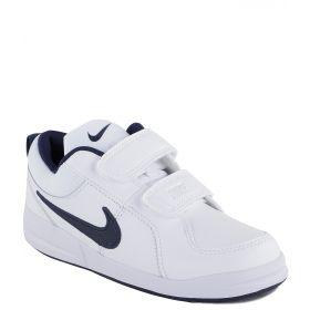 Nike Кроссовки Pico 4 (белые с синим) Nike
